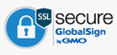 SSL Secure- Global Sign